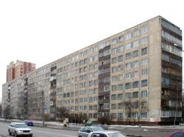 1-ЛГ-602 серия. Цены на пластиковые окна и двери в типовых домах в ...